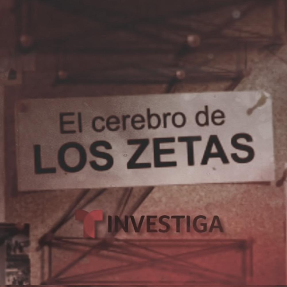 Los Papeles secretos de los Zetas